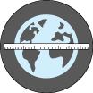 Market Size Icon